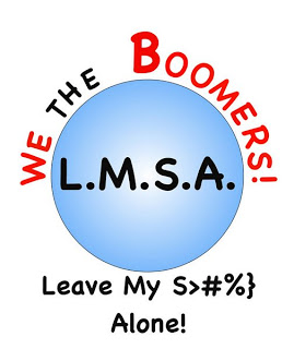 LMSA – Be PROUD and be LOUD