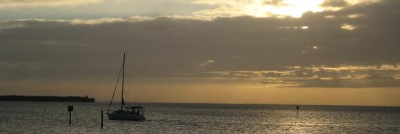 Sunset Grill Beach