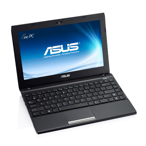 My ASUS Notebook PC