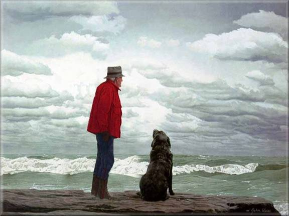 Old_Man_and_Dog