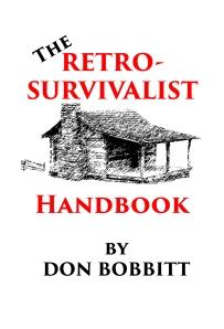 The Book, The RETRO-SURVIVALIST