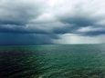 A Storm in the Keys
